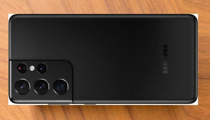 Smartphone Galaxy s21 Ultra(Goophone).