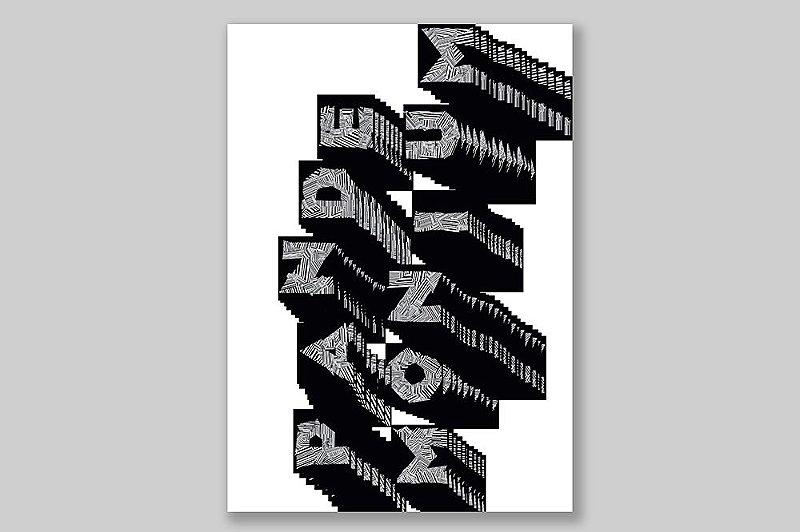 Cartaz Pandemonium 06