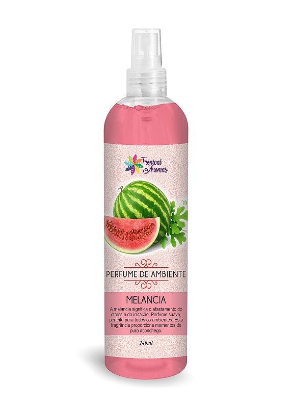 Perfume de Ambiente Melancia 240ml - Tropical Aromas