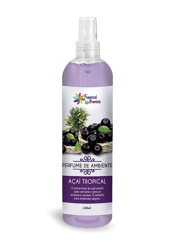 Perfume de Ambiente Açaí 240ml