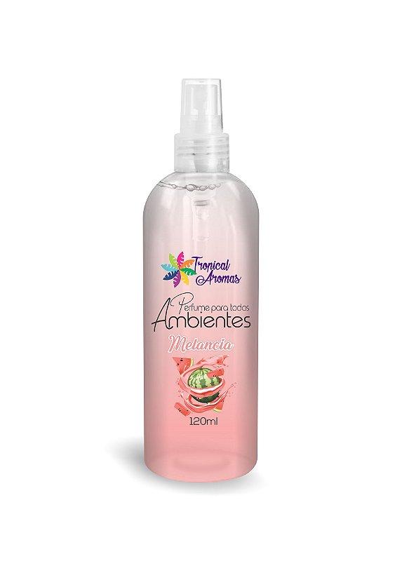 Perfume de Bolsa Melancia 120ml - Tropical Aromas
