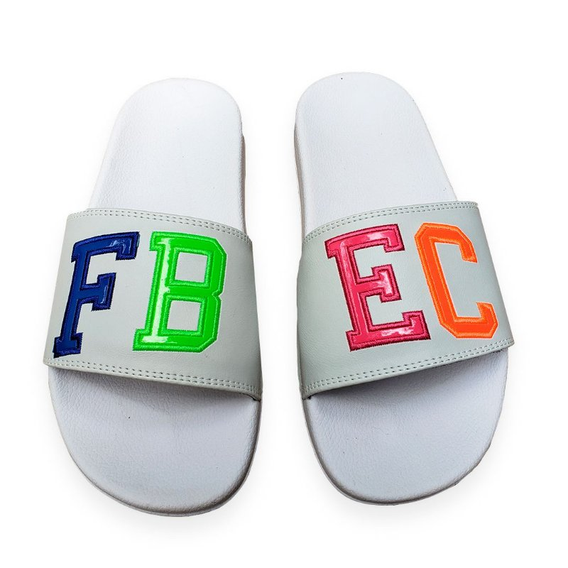 Chinelo FB Exclusive Colors