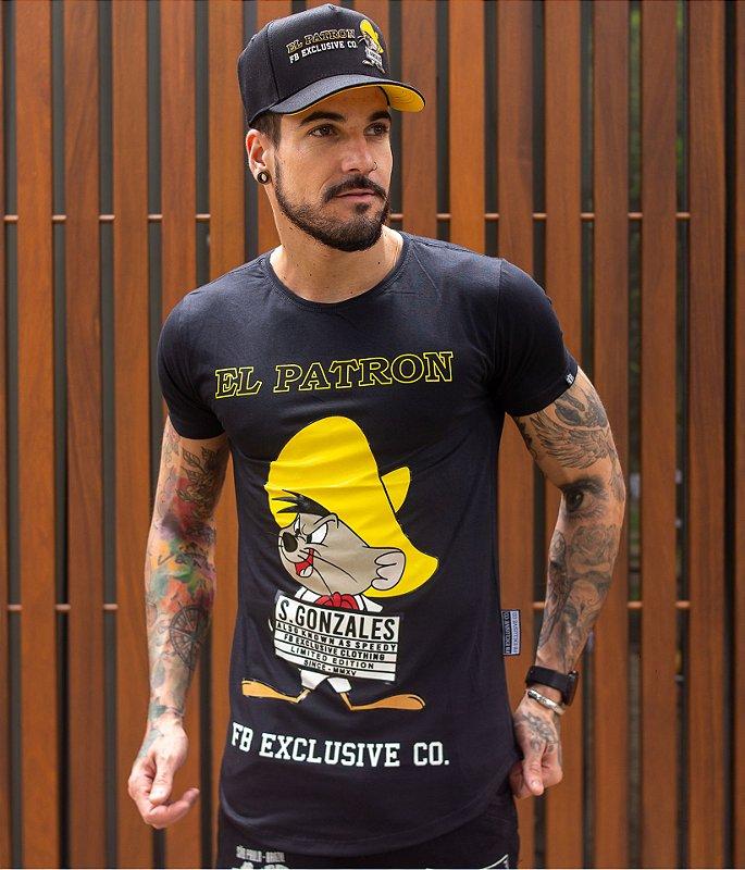Camiseta Ligeirinho