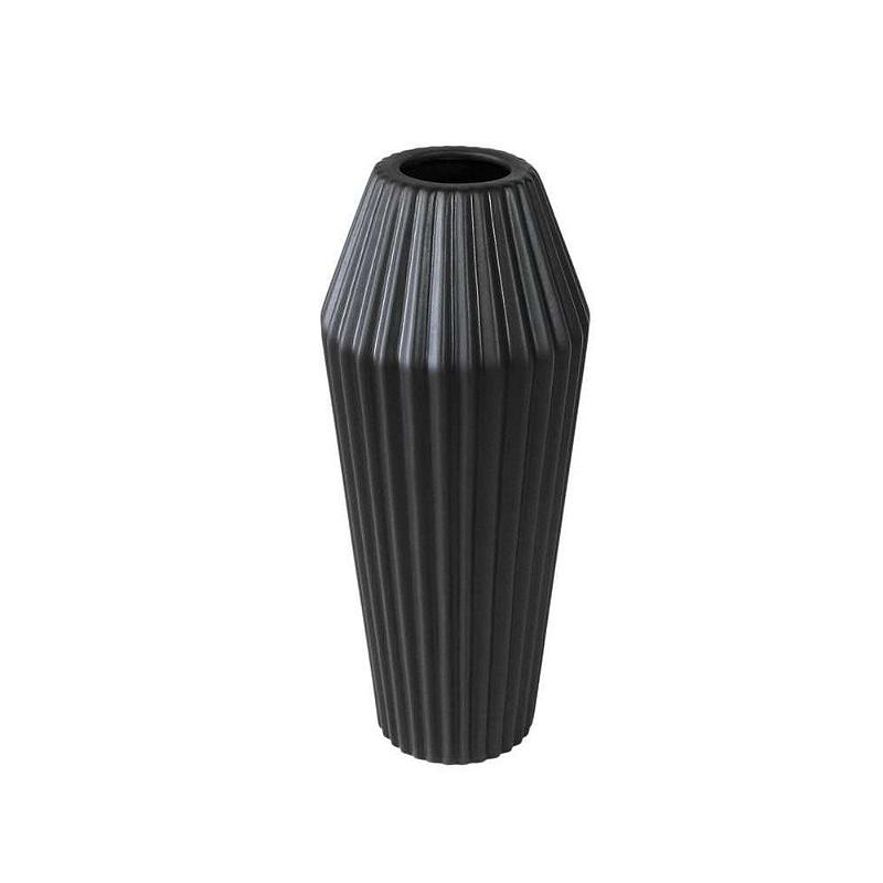 Vaso Decorativo de Cerâmica Sevilha
