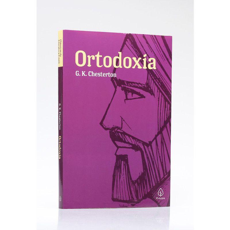 Ortodoxia | G. K. Chesterton