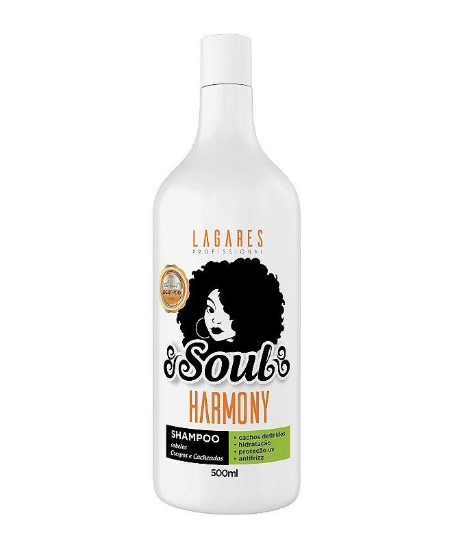 SHAMPOO SOUL HARMONY 500ml