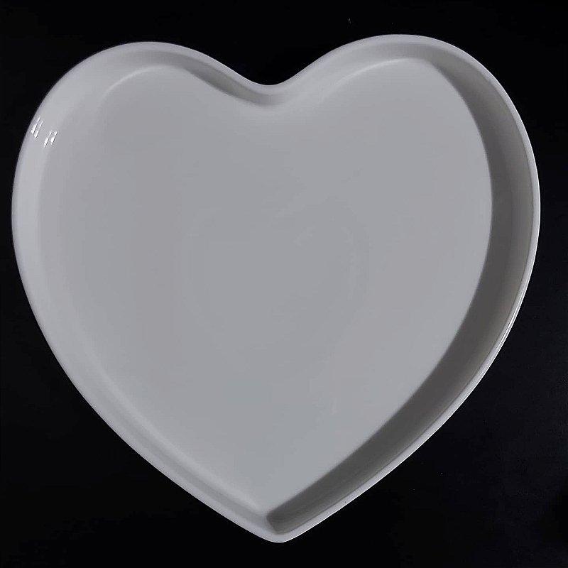 Centro de mesa heart