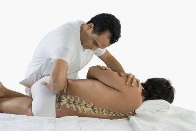 04 - Quiropraxia - Protocolo com 2 visitas