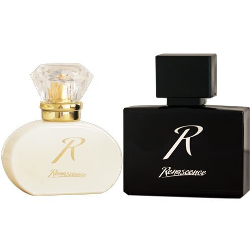 Kit Perfumes Lady + Homme