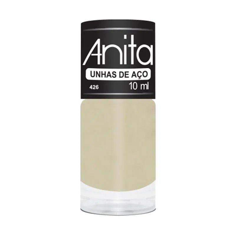 Esmalte Anita Tratamento unha de aço 10ml