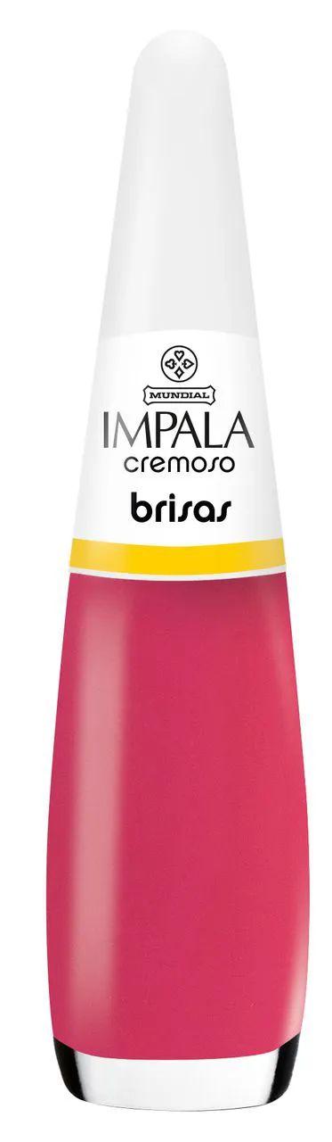 Esmalte Impala brisas cremoso 7,5ml