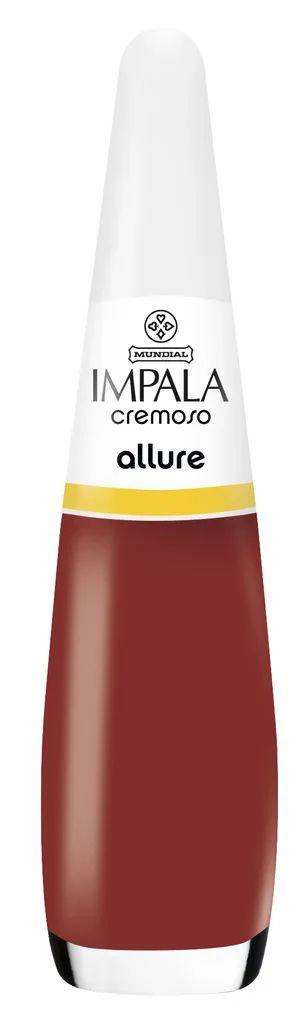 Esmalte Impala allure cremoso 7,5 ml