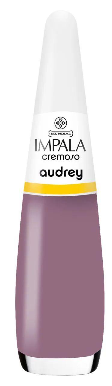 Esmalte Impala audrey cremoso 7,5 ml