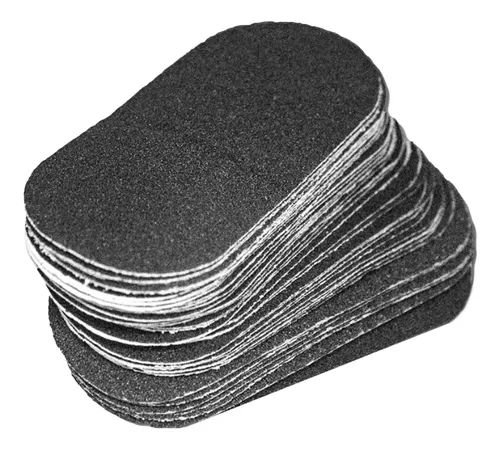 Refil de Lixa Pes Mista C/ 50und A HIGIBRAS