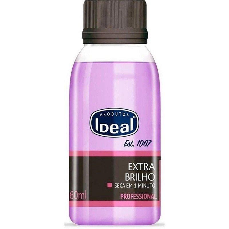 Base Extra Brilho Ideal 60ml