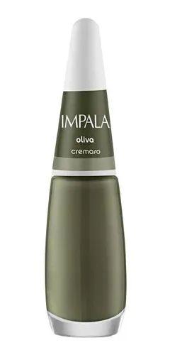 Esmalte Impala Cremoso Olivia 7,5ml