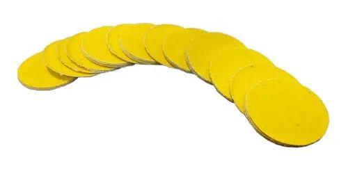 Refil lixa pedicuro Higibras c/50 un