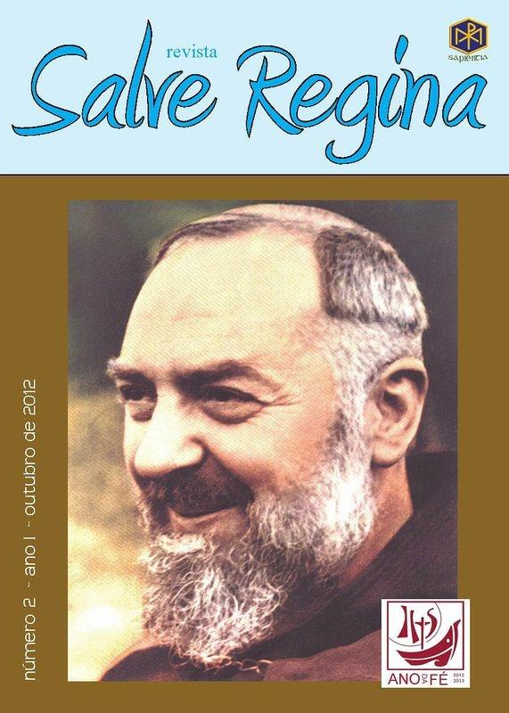 Revista Salve Regina