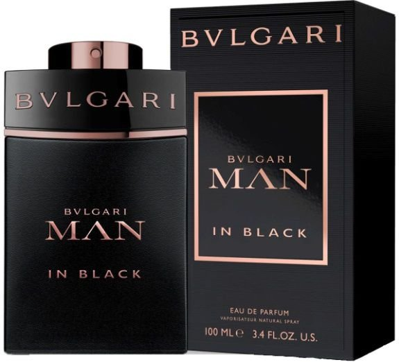 989c5372a70 perfume Bvlgari Man in Black Masculino 100ml - Paris Perfumes