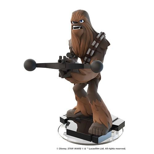 Disney Infinity - Chewbacca - Star Wars