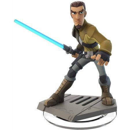Disney Infinity - Star Wars Rebels - Kanan Jaurus