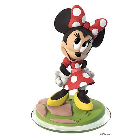 Disney Infinity - Minnie - Disney