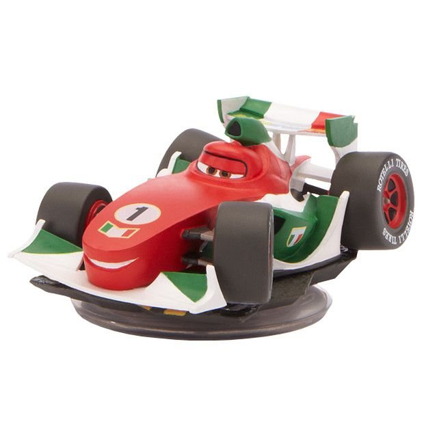 Disney Infinity - Francesco - Carros