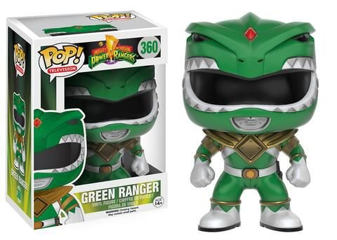Funko Pop - Power Rangers