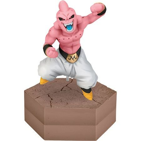Banpresto - Majin Boo - Dragon Ball