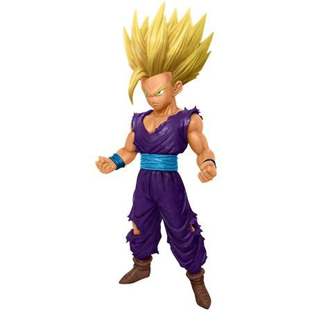 Banpresto - Son Gohan - Dragon Ball Master Stars
