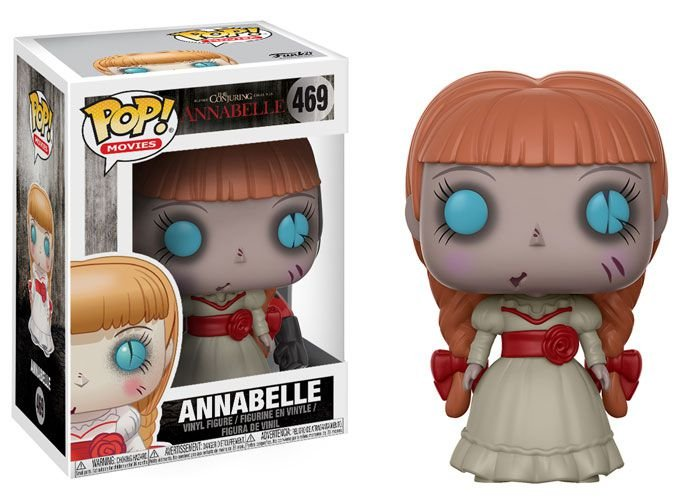 Funko Pop - Annabelle