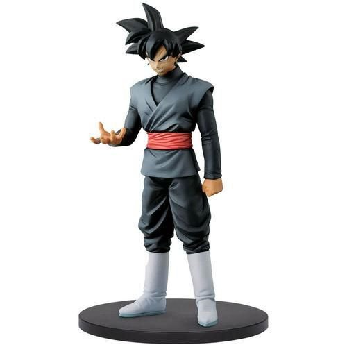 Banpresto - Dragon Ball - Goku Black