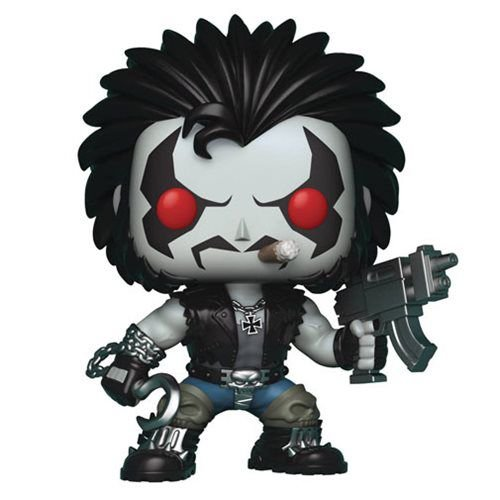 Funko Pop - Lobo - DC Comics
