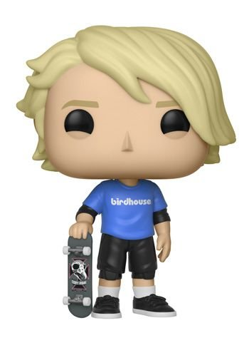 Funko Pop - Tony Hawk - Skate
