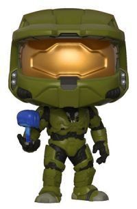 Funko Pop - Game Halo - Vendidos Separadamente