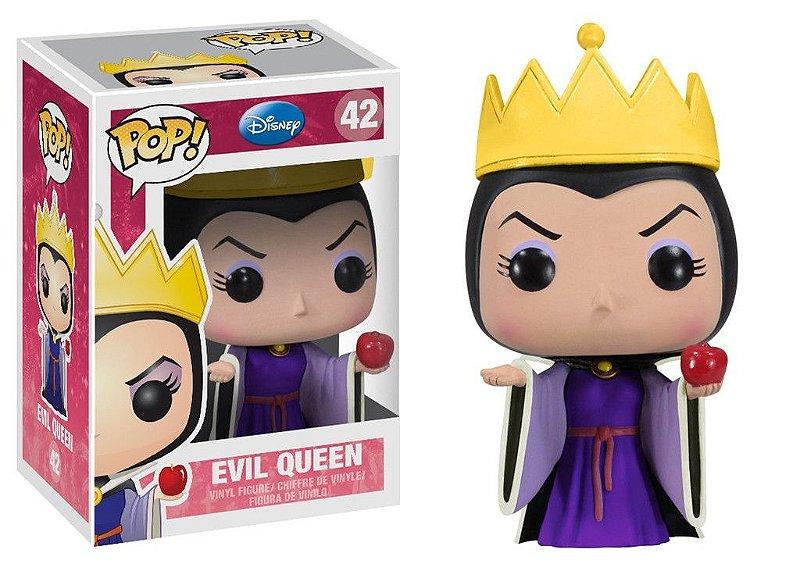 Funko Pop - Evil Queen - Rainha Má