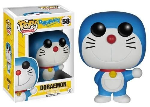 Funko Pop - Doraemon - Anime