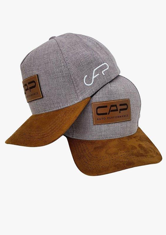 BONÉ CAP DIFUSORES