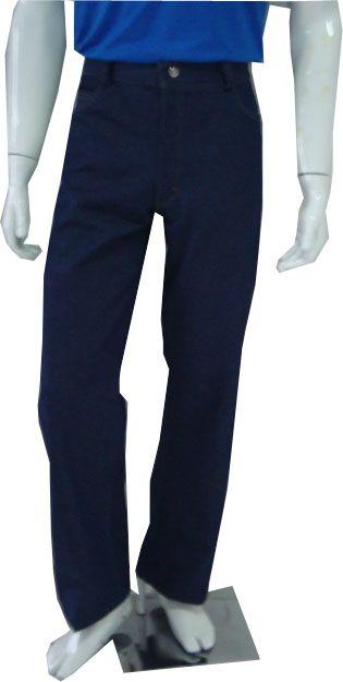 Calça Jeans Profissional