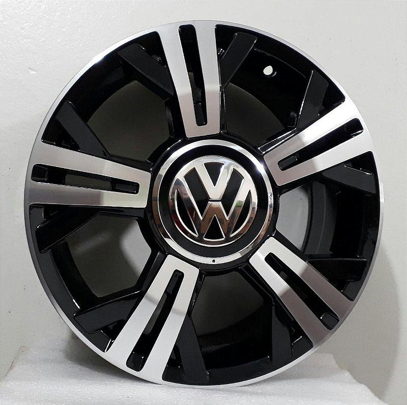 jogo de roda aro 15 brw1270 fox 5x100 golf novo polo brindes s pneus e rodas. Black Bedroom Furniture Sets. Home Design Ideas