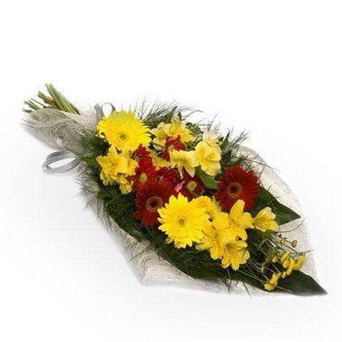 Coroa de Flores Brasília 18 | Entrega Grátis | Dizeres Grátis