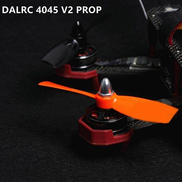 Hélices DAL 4045 para multirrotores CW/CCW - Par