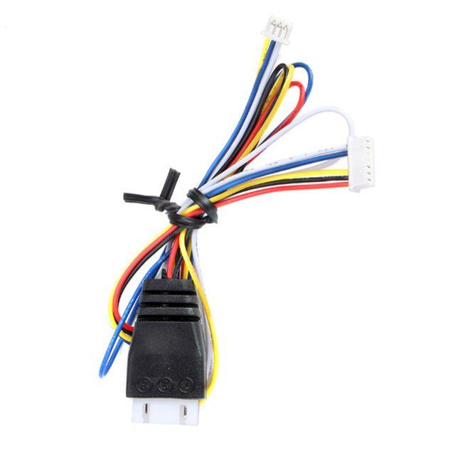 Cabo eachine 700tvl CMOS 11.1 V