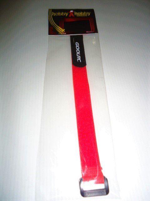 Correia para bateria Goourc  27,5 cms