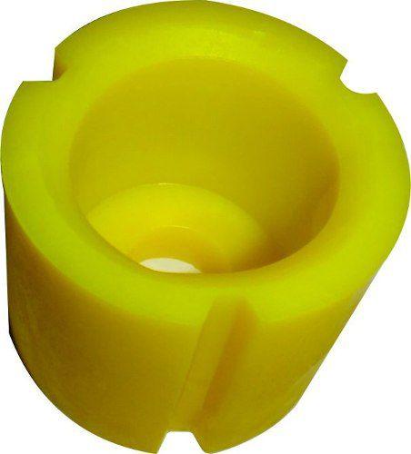 Cone em silicone para uso em starter elétrico,