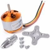 Motor brushless A2212 1400 kv