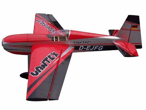 AEROMODELO EDGE 540 - 88 50CC VANTEX