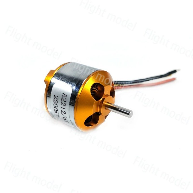 Motor brushless 930 kv