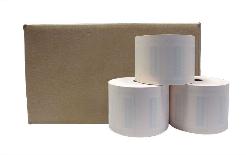 BOBINA TÉRMICA - Embalagem com 24 unidades de 80 metros