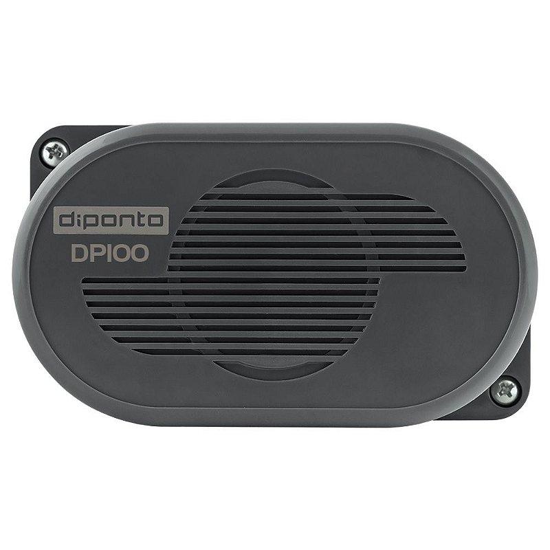 DP100 - Cigarra Eletrônica